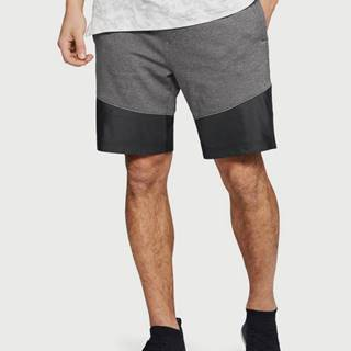 Kraťasy  Threadborne Terry Short Šedá