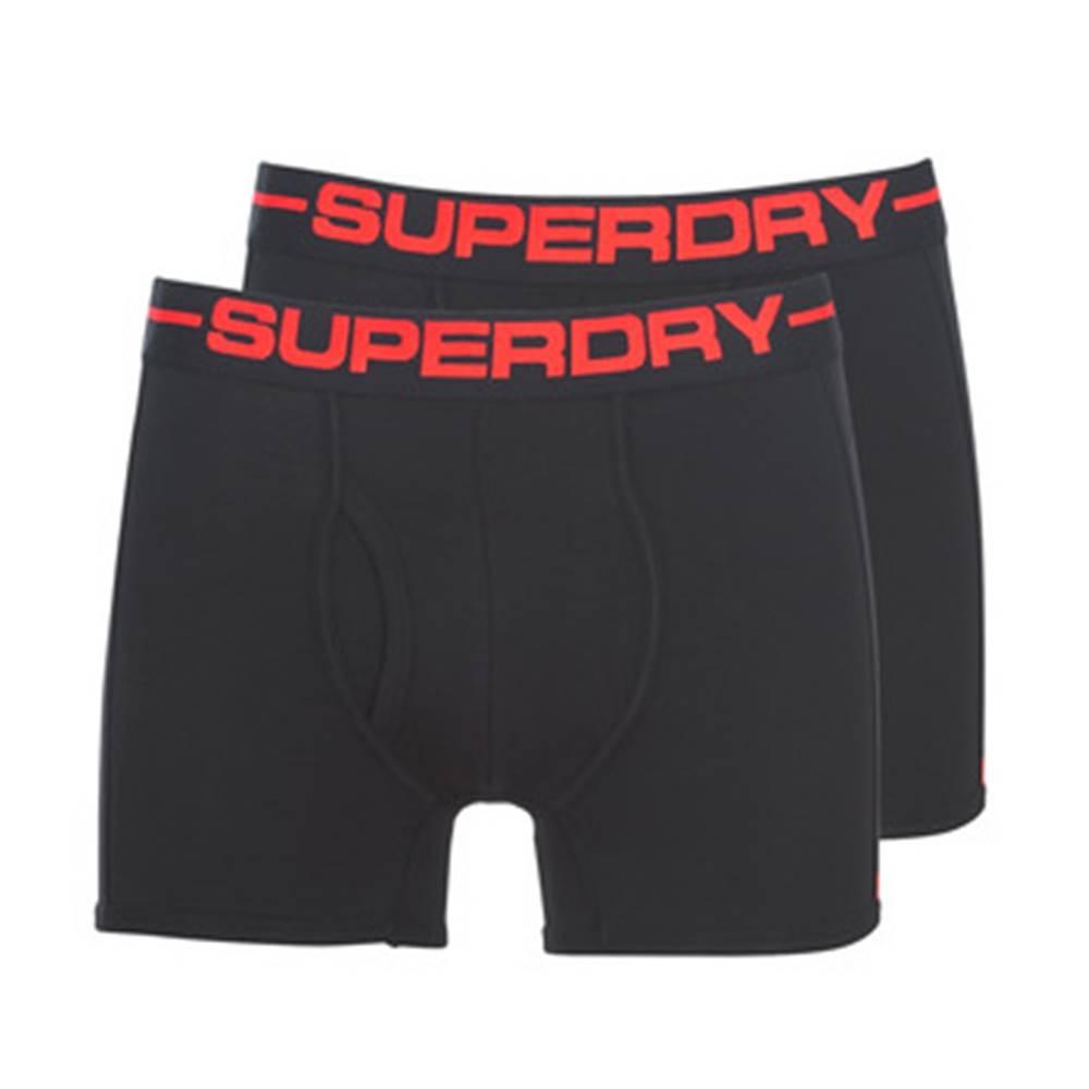 Boxerky Superdry  SPORT BOX...