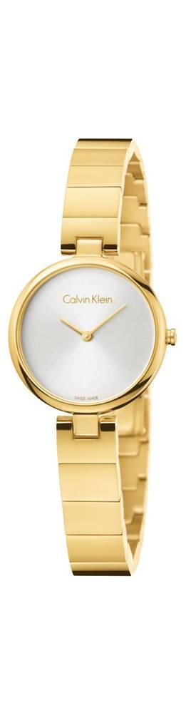 Calvin Klein Calvin Klein Authentic Hodinky Zlatá