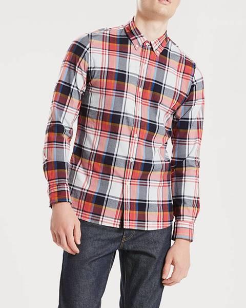 Farebná košeľa LEVI'S