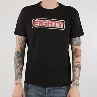 Tričko  M3505 T-Shirts Čierna