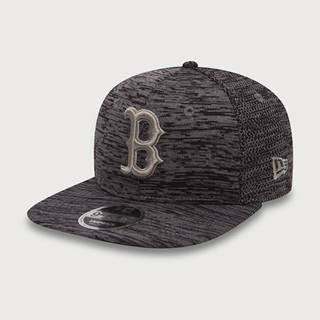 Šiltovka New Era 950 fit 9fifty Eng BOSRED Engineered Fit Šedá