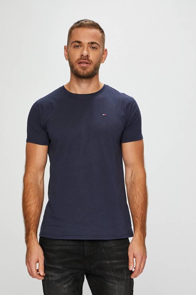 Tommy Jeans Tommy Jeans - Pánske tričko