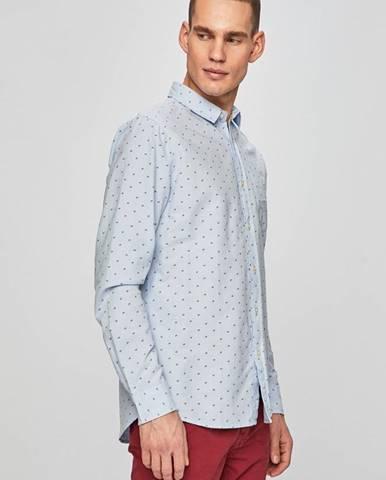 Modrá košeľa Haily's Men