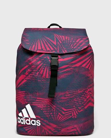 Ružový batoh adidas Performance