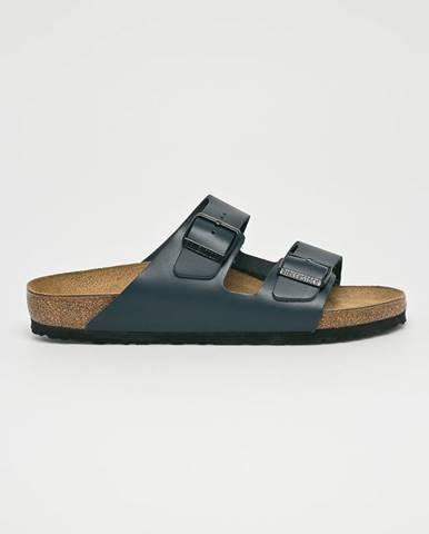 Tmavomodré sandále Birkenstock