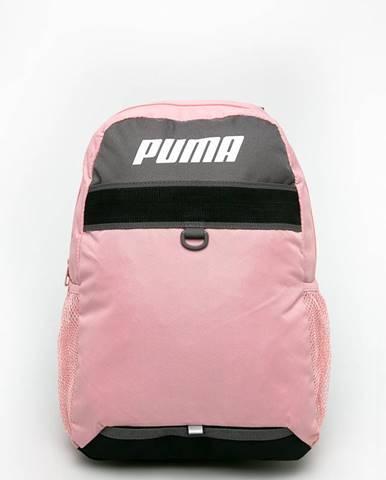 Ružový batoh Puma
