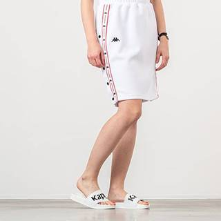 Authentic JPN Baloma Skirt White