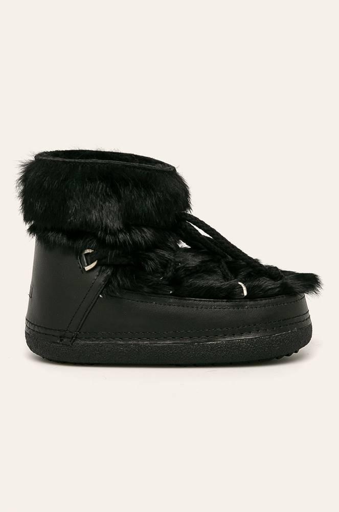 Inuikii - Snehule