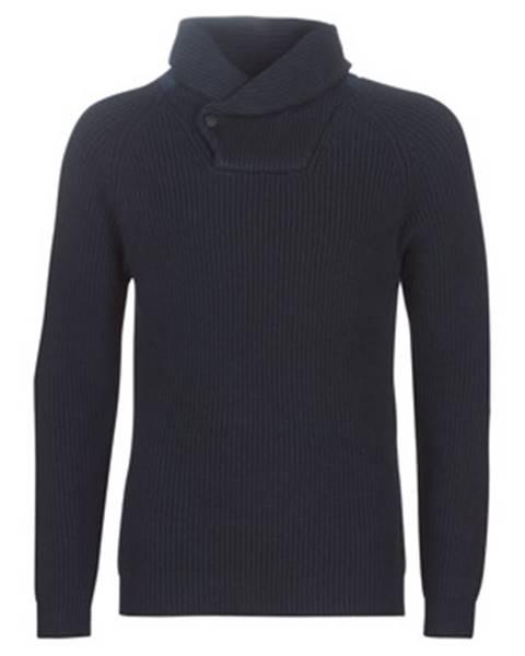Modrý sveter Jack   Jones