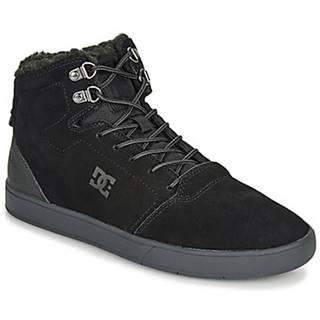 Členkové tenisky DC Shoes  CRISIS HIGH WNT