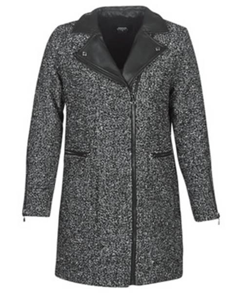 Čierny kabát Le Temps des Cerises