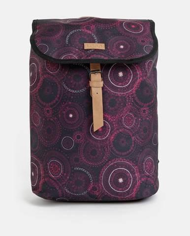 Fialový batoh LOAP
