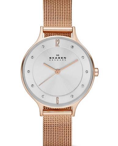 Viacfarebné hodinky Skagen