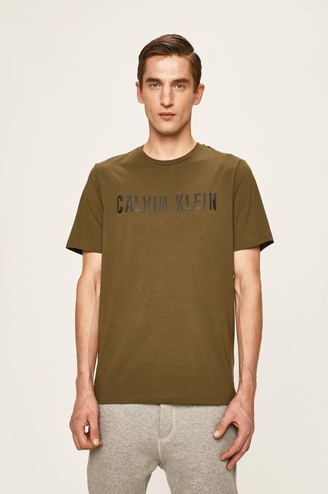 Calvin Klein Performance Calvin Klein Performance - Pánske tričko