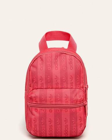 Ružový batoh adidas Originals