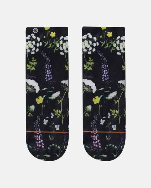 Čierne ponožky XPOOOS