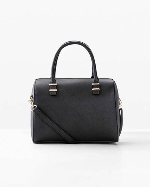 Čierna kabelka bonprix