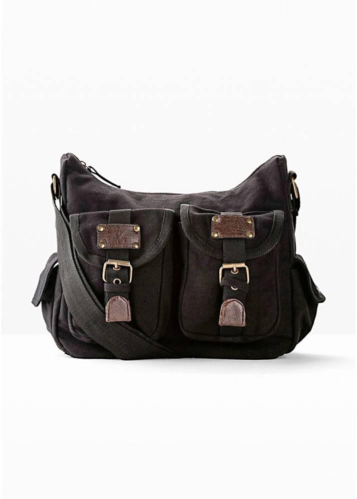 bonprix Náplecná taška