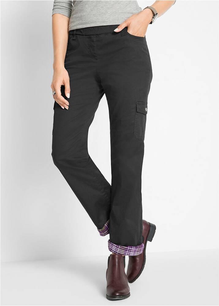 bonprix Termo kapsáčové nohavice