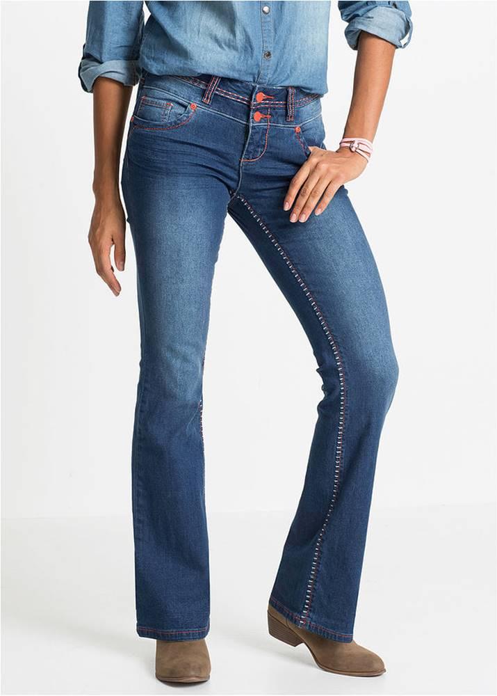 bonprix Strečové džínsy, rozšírené