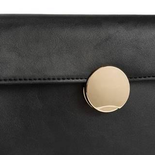 Malá kabelka s krúžkovým prvkom