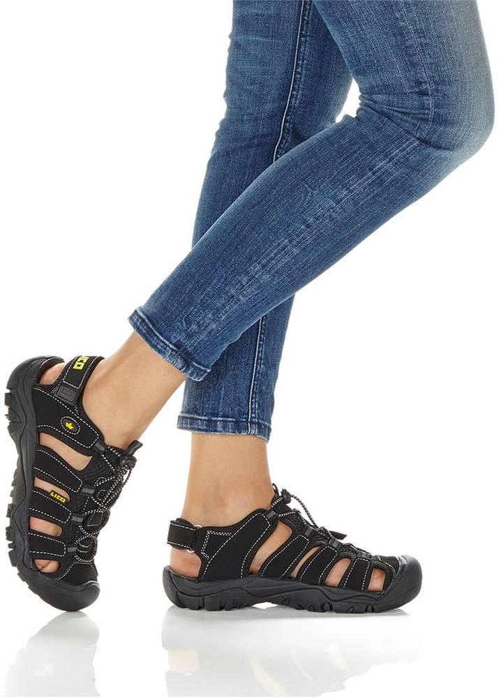 bonprix Trekkingové sandále od Brütting