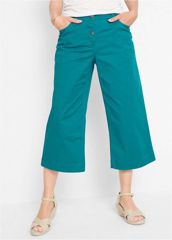 Nohavice, veľmi široký strih