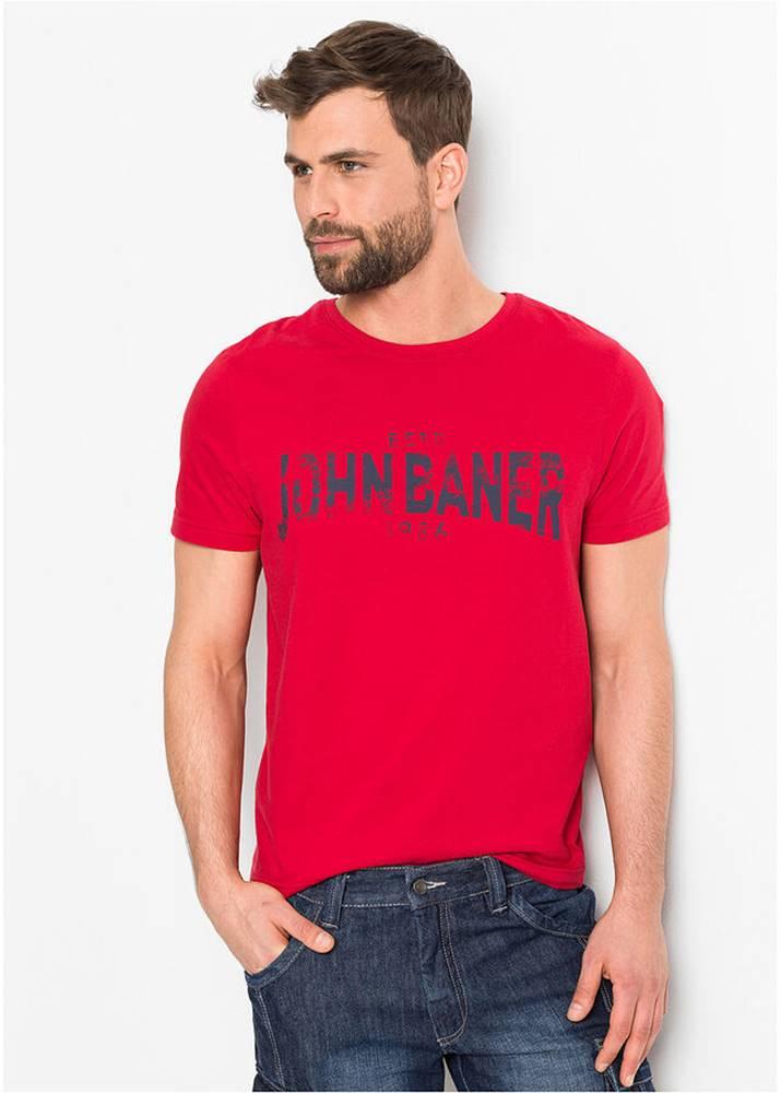 bonprix Tričko s potlačou