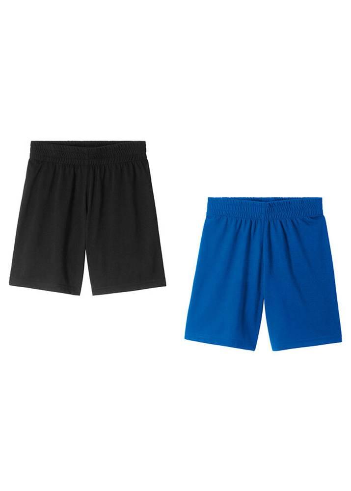 bonprix Športové šortky pre chlapcov (2 ks)