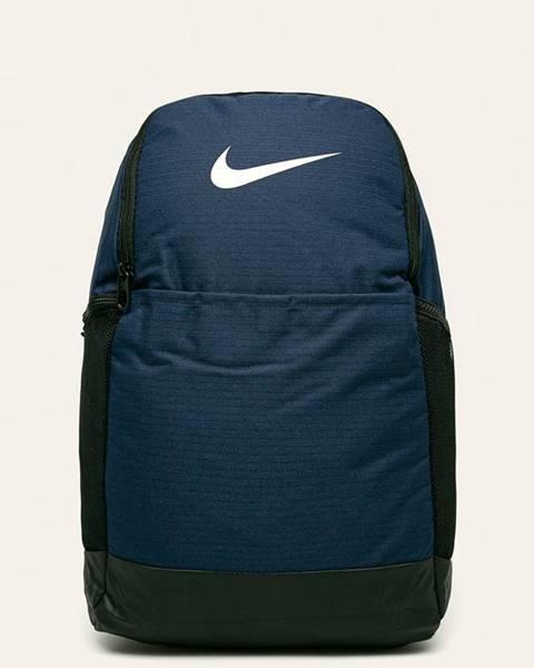 Tmavomodrý batoh Nike