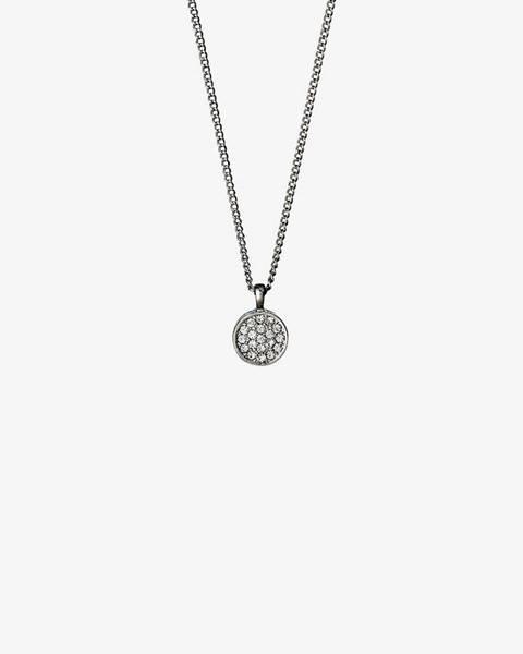 Strieborný náhrdelník Pilgrim