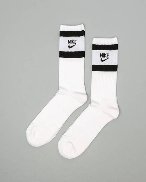 Biela spodná bielizeň Nike