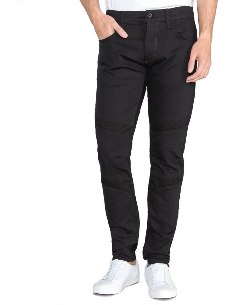 Motac-0 Jeans Čierna