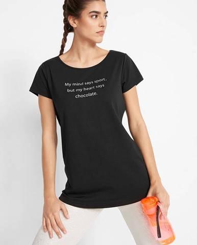 Topy, tričká, tielka bonprix