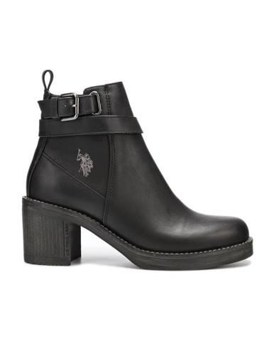 Členková obuv U.S. Polo Assn
