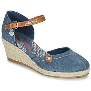 Sandále Dockers by Gerli  36IS210-670