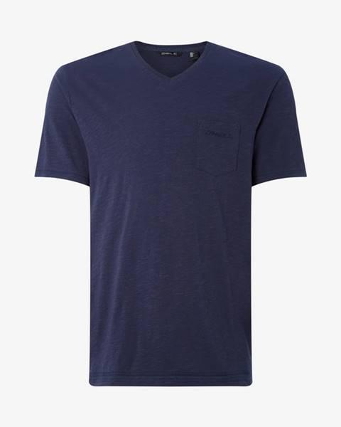 Modré tričko O' Neill