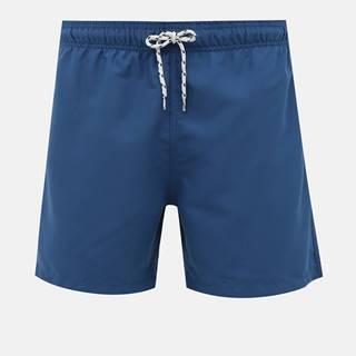 Modré pánske plavky killtec Kuaro