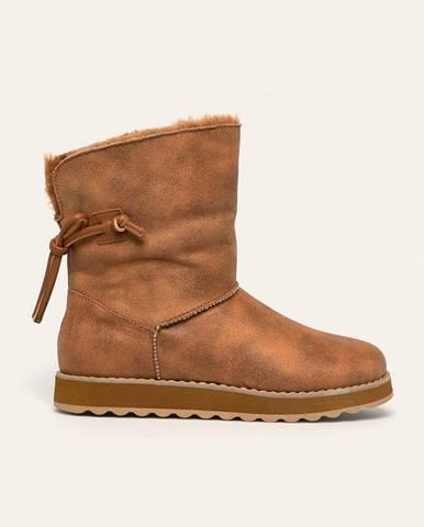 Zimná obuv Skechers