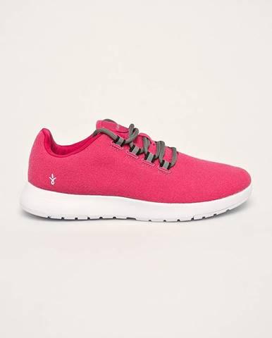 Ružové topánky Emu Australia