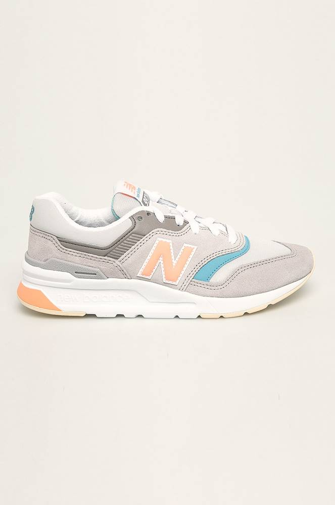 New Balance New Balance - Topánky CW997HAP