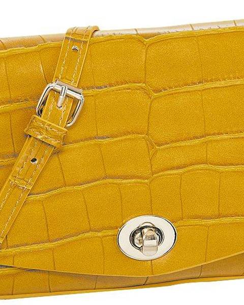 Žltá kabelka Graceland