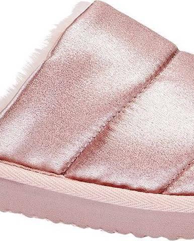 Ružové papuče Graceland