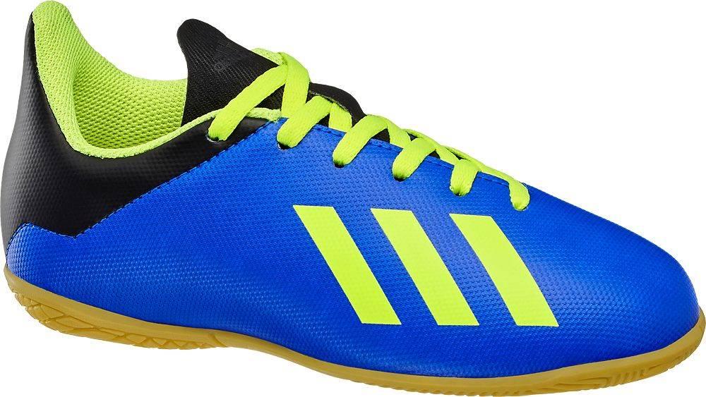 adidas adidas - Kopačky X Tango 18.4 in J