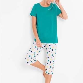 Capri pyžamo