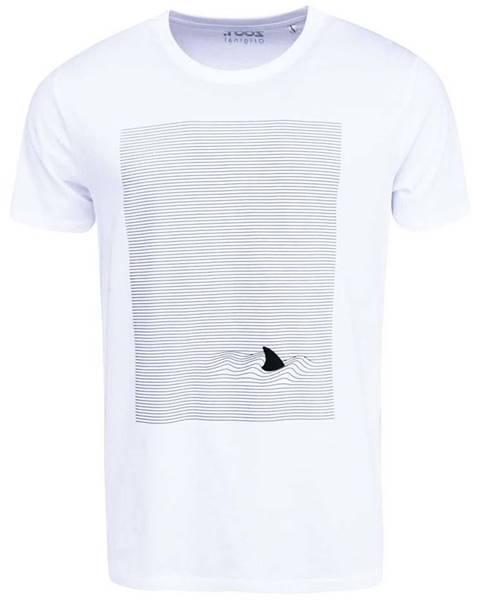 Biele tričko ZOOT Original