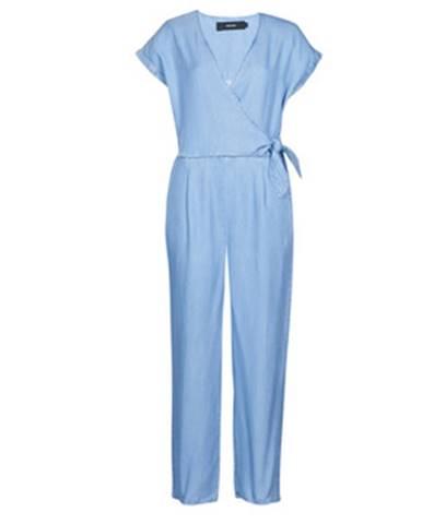 Modrý overal Vero Moda