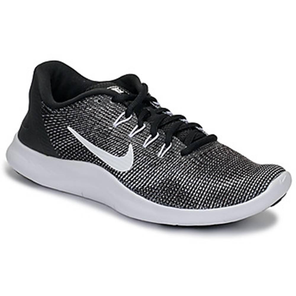 Nike Univerzálna športová obuv Nike  FLEX RUN 2018