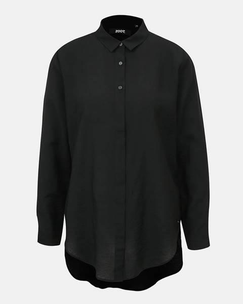 Čierna košeľa ZOOT